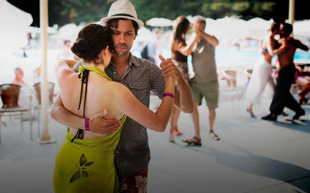 Mediterranean Summer Tango Festival